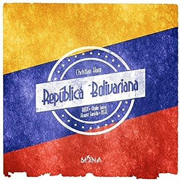 Republica Bolivariana