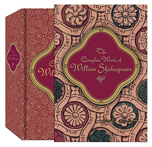 The Complete Works of William Shakespeare (Knickerbocker Classics)