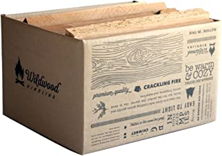 kiln dried wood for wood burning stoves