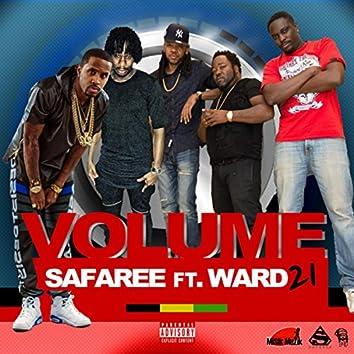 Volume (feat. Ward 21) - Single