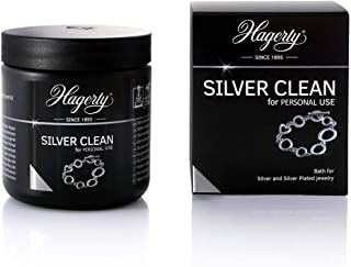 Hagerty Silver Clean para uso personal