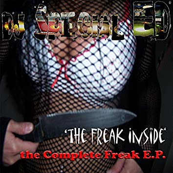 The Complete Freak EP