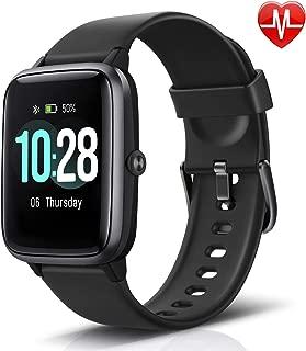 w1 smart watch