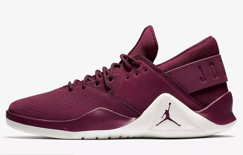 Nike Jordan Flight Fresh Prem Mens Ah6462-625
