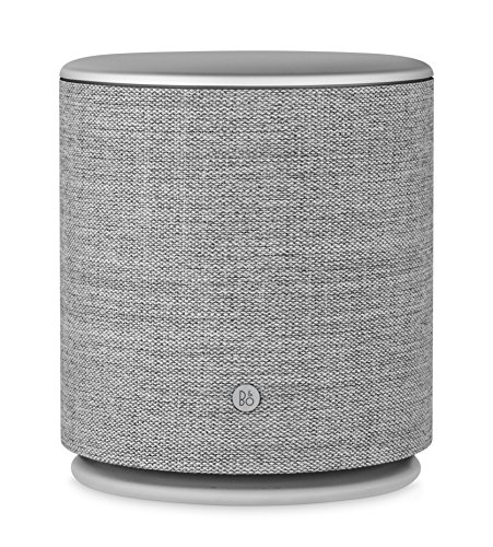 Bang & Olufsen Beoplay M5 Wireless Multiroom Speaker with 360-Degree Sound, Natural