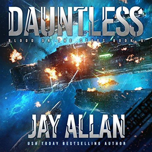 Dauntless cover art
