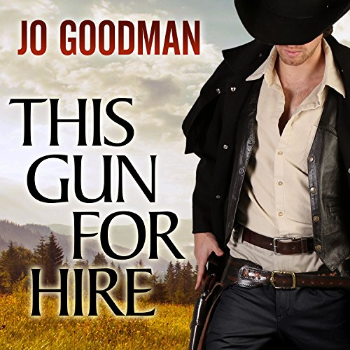 This Gun for Hire audiobook cover art
