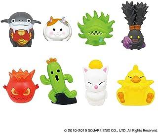 ファイナルファンタジーXIV ミニオンマスコットコレクション BOX商品 1BOX=12個入り 全8種類