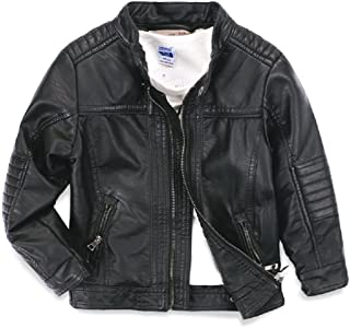 Best 1950s black leather jacket Reviews