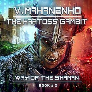 The Kartoss Gambit audiobook cover art