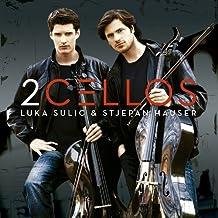 2CELLOS +1(regular ed.) by 2Cellos (2011-09-21)