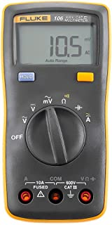 Fluke Palm-sized Digital Multimeter - 106