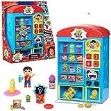 Ryan World Vending Machine Playset