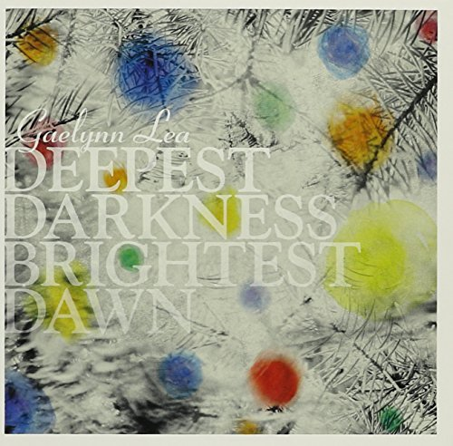 Cover of Deepest Darkness, Brightest Dawn