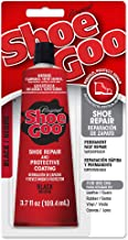 Shoe GOO 110212 Adhesive, 3.7 fl oz, Black