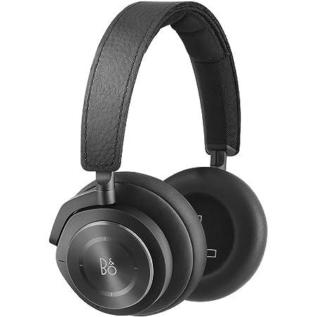 Bang & Olufsen ワイヤレスノイズキャンセリングヘッドホン Beoplay H9i Bluetooth/AAC対応/通話対応 ブラック 【国内正規品/保証2年】