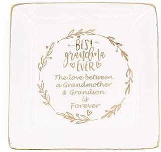 grandma ring dish