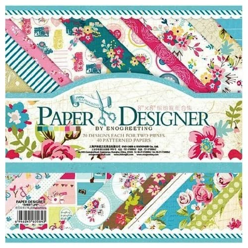 Kabeer Art Designer Beautiful Pattern Printed Papers For Art And