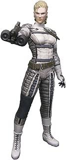 Medicom Ultra Detail Figure: Metal Gear Solid 3: Boss Action Figure