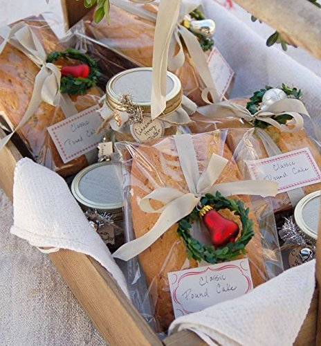 Knightsbridge Afternoon Deluxe Tea Hamper for 2 - gift wrapped