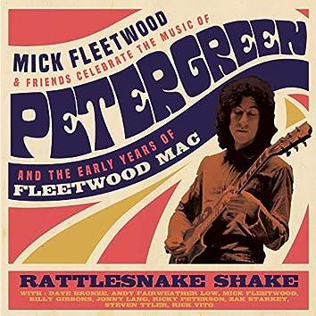 Rattlesnake Shake (with Steven Tyler & Billy Gibbons) [Live from The London Palladium]