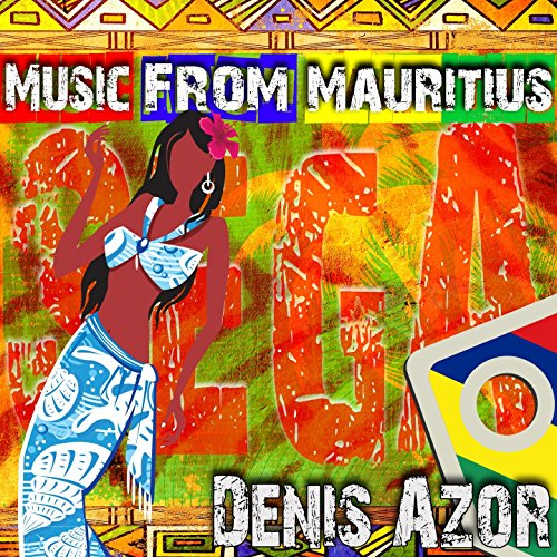 Music from Mauritius