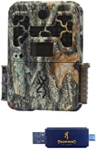 Browning 2018 Spec Ops Advantage HD Trail Camera with Browning Card Reader for Android Devices