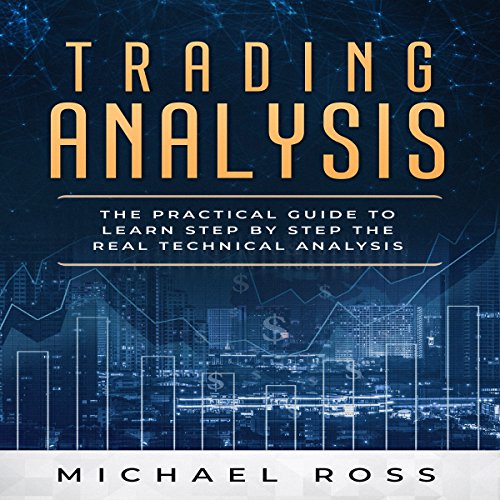 Trading Analysis audiobook cover art