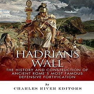 Hadrian's Wall cover art