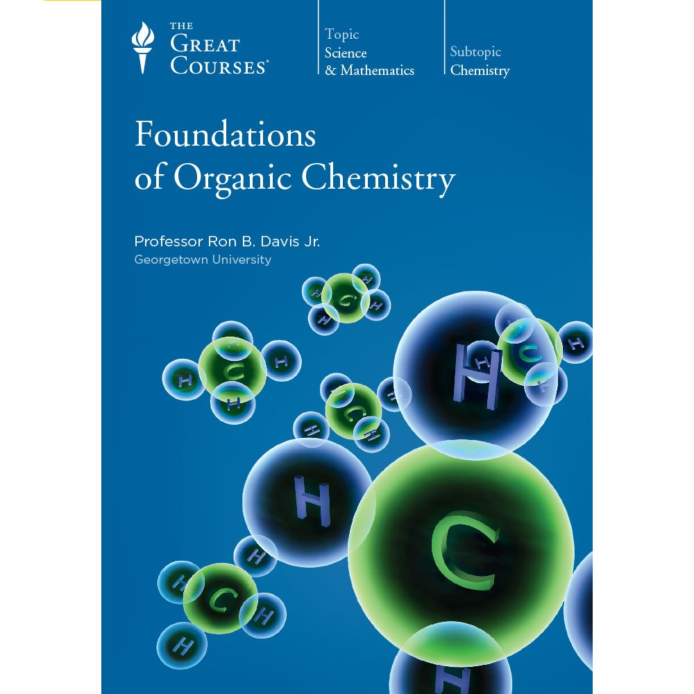 Foundations of Chemistry Organic Max 60% OFF online shopping