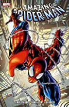 Amazing Spider-Man By JMS Ultimate Collection Book 3 TPB