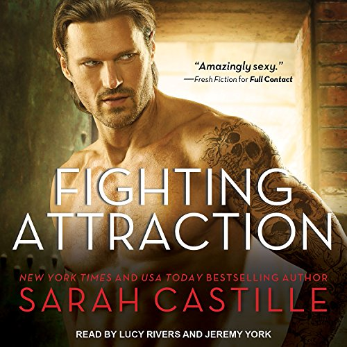 Fighting Attraction cover art