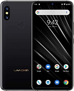 Mobile phone S3 Pro, 48MP Camera, Global Dual 4G, 6GB+128GB, Dual Back Cameras, 5150mAh Battery, Face ID & Fingerprint Identification, 6.3 inch Android 9.0 MTK Helio P70, 4xCortex-A73 up to 2.1GHz,4xC