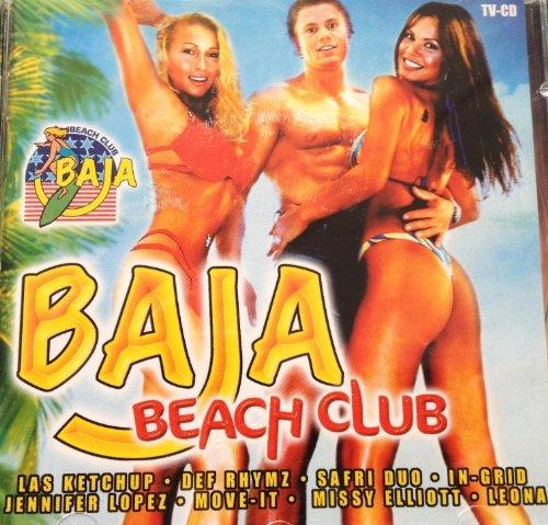 Las Ketchup, Safri Duo feat. Michael McDonald, Sophie Ellis-Bextor, Paola & Chiara..