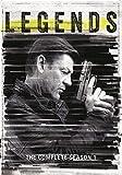 Legends: The Complete Season 1 (3 Dvd) [Edizione: Stati Uniti] [Italia]