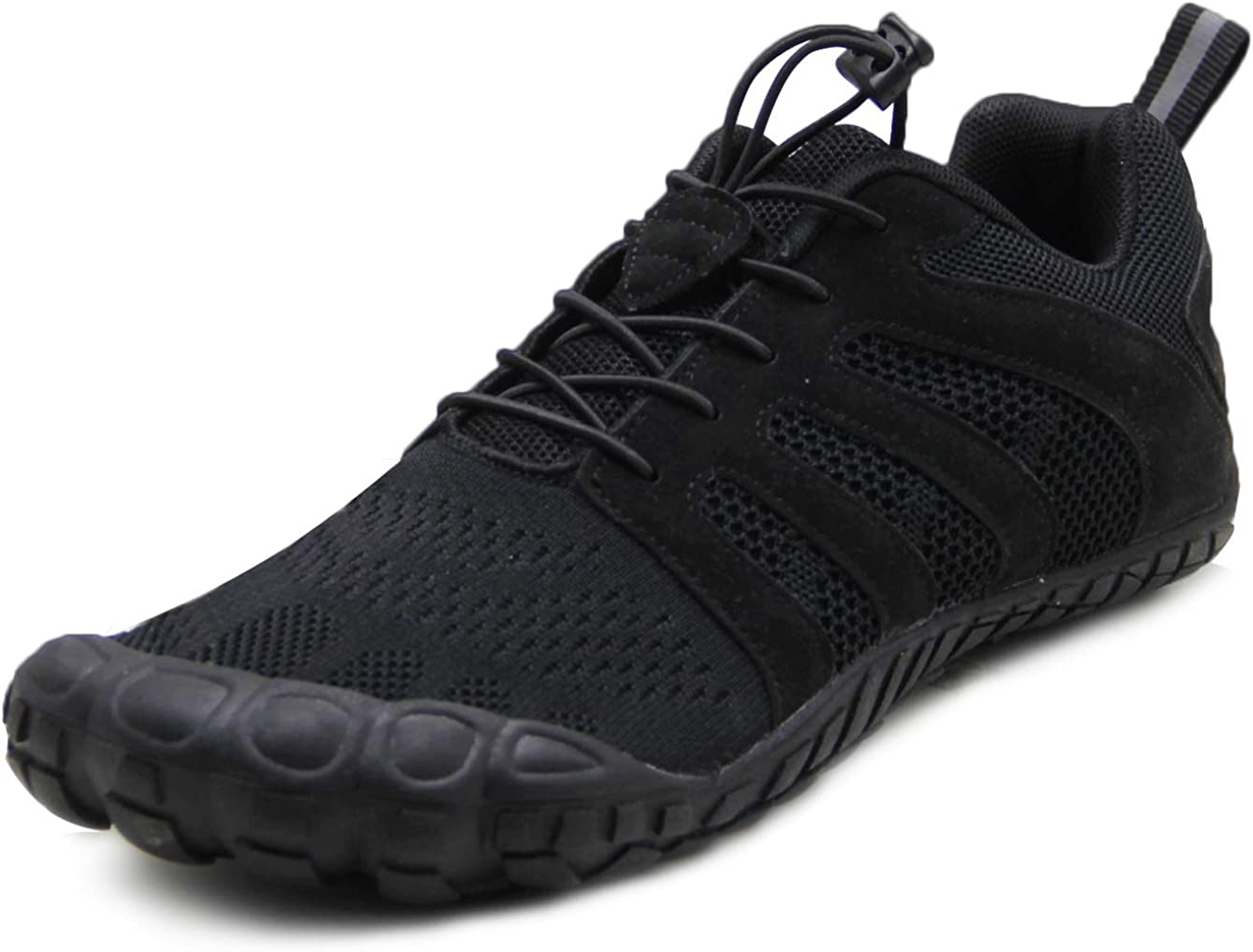 Oranginer Mens Womens Barefoot Minimalist Shoes - Wide Toe Box - Cross Training Shoes
