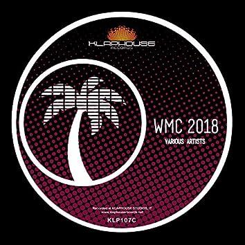 WMC Miami 2018