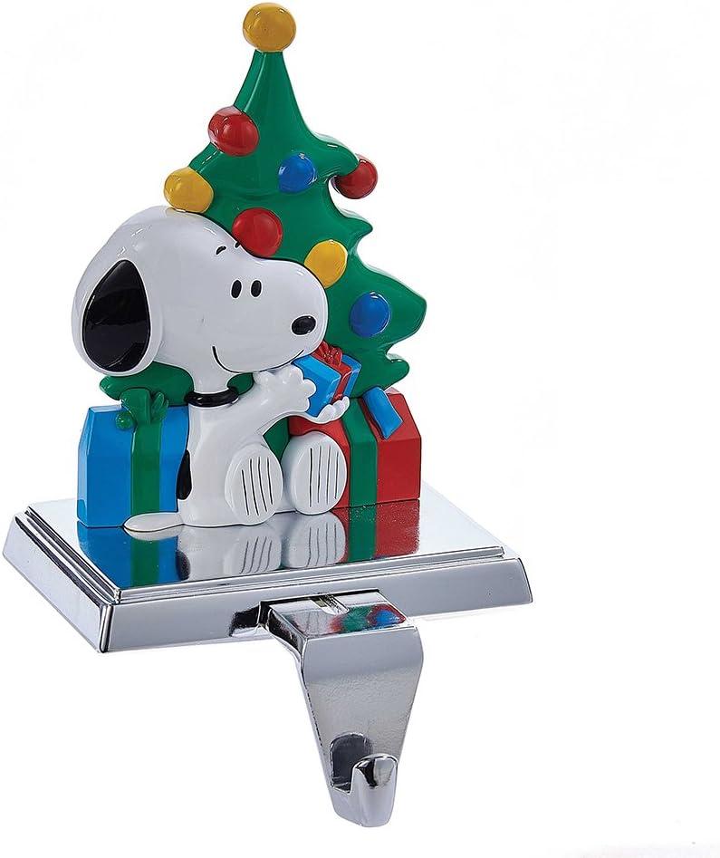 Kurt Adler Portland Mall Snoopy Stocking Max 59% OFF Holder