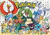 Buffalo Games - Pokémon - Fan Favorites - 300 Large Piece Jigsaw Puzzle