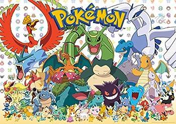 Buffalo Games - Pokémon - Fan Favorites - 300 Large Piece Jigsaw Puzzle Multicolor 21.25 L X 15 W
