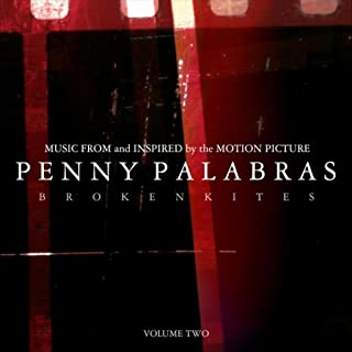 Penny Palabras, Vol. 2 (Original Film Soundtrack)