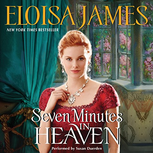 Seven Minutes in Heaven audiobook cover art