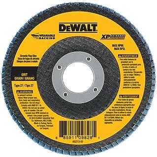 DEWALT DANG221501 1-Inch 150g HP Shop Roll by 50 yd