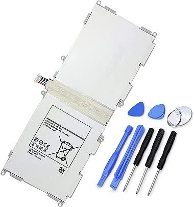 XITAI 3 8V 25 84Wh 6800mAh EB-BT530FBU EB-BT530FBC Ersatz Laptop Akku f r Samsung Galaxy Tab 10 1 quot T530 SM-T530NU T531 T535 with Tools MEHRWEG Schätzpreis : 19,99 €