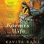 Karna's Wife cover art