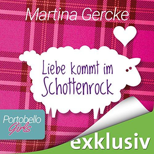 Couverture de Liebe kommt im Schottenrock