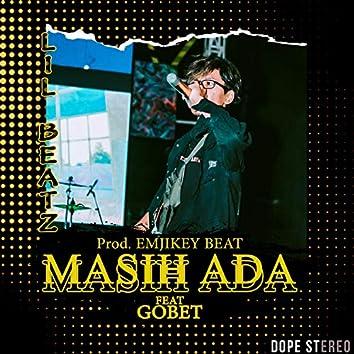 Masih Ada (feat. Gobet & Emjikey Beat)