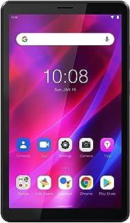 Lenovo Tab M7 17,78 cm (7 Zoll, 1024x600, WSVGA, WideView, Touch) Tablet-PC (MediaTek MT8166, 2GB RAM, 32GB eMCP, WLAN, Android 11 Go) grau