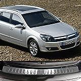 Rejilla de Niebla Parachoques Delantero Sin Agujero N//S Izquierdo Opel Astra H 2004-2007 Nuevo