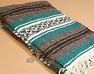 south american blankets throws